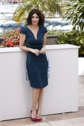 Paz Vega – 'Grace of Monaco' Photocall – 67th Annual Cannes Film Festival