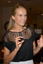 Petra Nemcova Launches Her