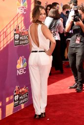 Pia Toscano - 2014 iHeartRadio Music Awards