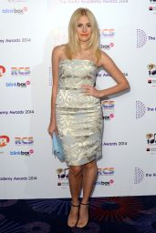 Pixie Lott - 2014 Radio Academy Awards in London