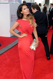 Preeya Kalidas - 2014 British Academy Television Awards in London