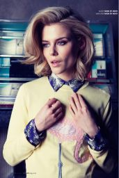 Rachael Taylor – BELLO Magazine May 2014 Issue