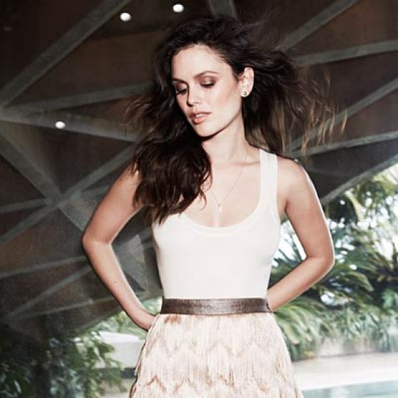 Rachel Bilson - Health Magazine June 2014 Issue