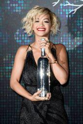 Rita Ora - Belvedere Vodka