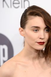 Rooney Mara Wearing Calvin Klein Collection at Calvin Klein Party at the Cannes Film Festival 2014