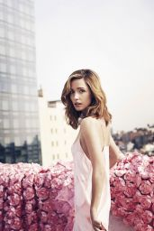 Rose Byrne - Photoshoot by Ben Morris (2014)