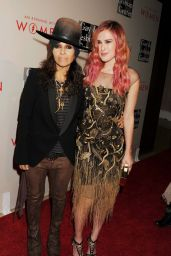 Rumer Willis - An Evening With Women - May 2014