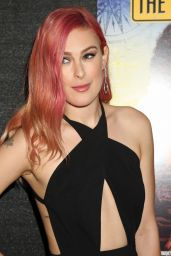 Rumer Willis -