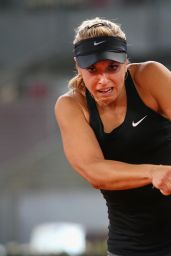 Sabine Lisicki – Mutua Madrid Open 2014 – Day Six