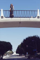 Samantha Basalari - Photoshoot 2014 (by Bryan Carr)