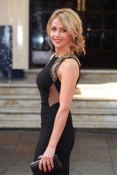 Samia Ghadie - 2014 British Academy Television Awards in London