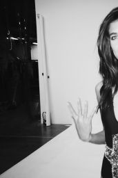 Sara Sampaio - Photoshoot for Revolve Clothing 2014