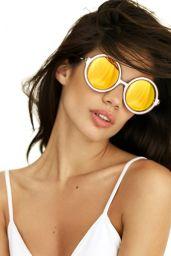 Sara Sampaio - REVOLVE Clothing Summer 2014