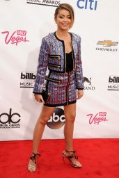 Sarah Hyland in Emilio Pucci - 2014 Billboard Music Awards in Las Vegas
