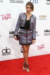 Sarah Hyland in Emilio Pucci - 2014 Billboard Music Awards in Las Vegas