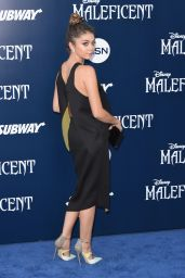 Sarah Hyland – 'Maleficent' World Premiere in Los Angeles