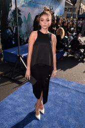 Sarah Hyland – 'Maleficent' World Premiere in Los Angeles