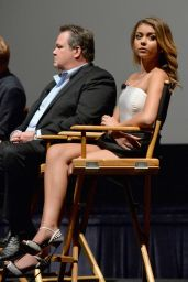 Sarah Hyland - Modern Family Wedding Episode Screening in Los Angeles - May 2014