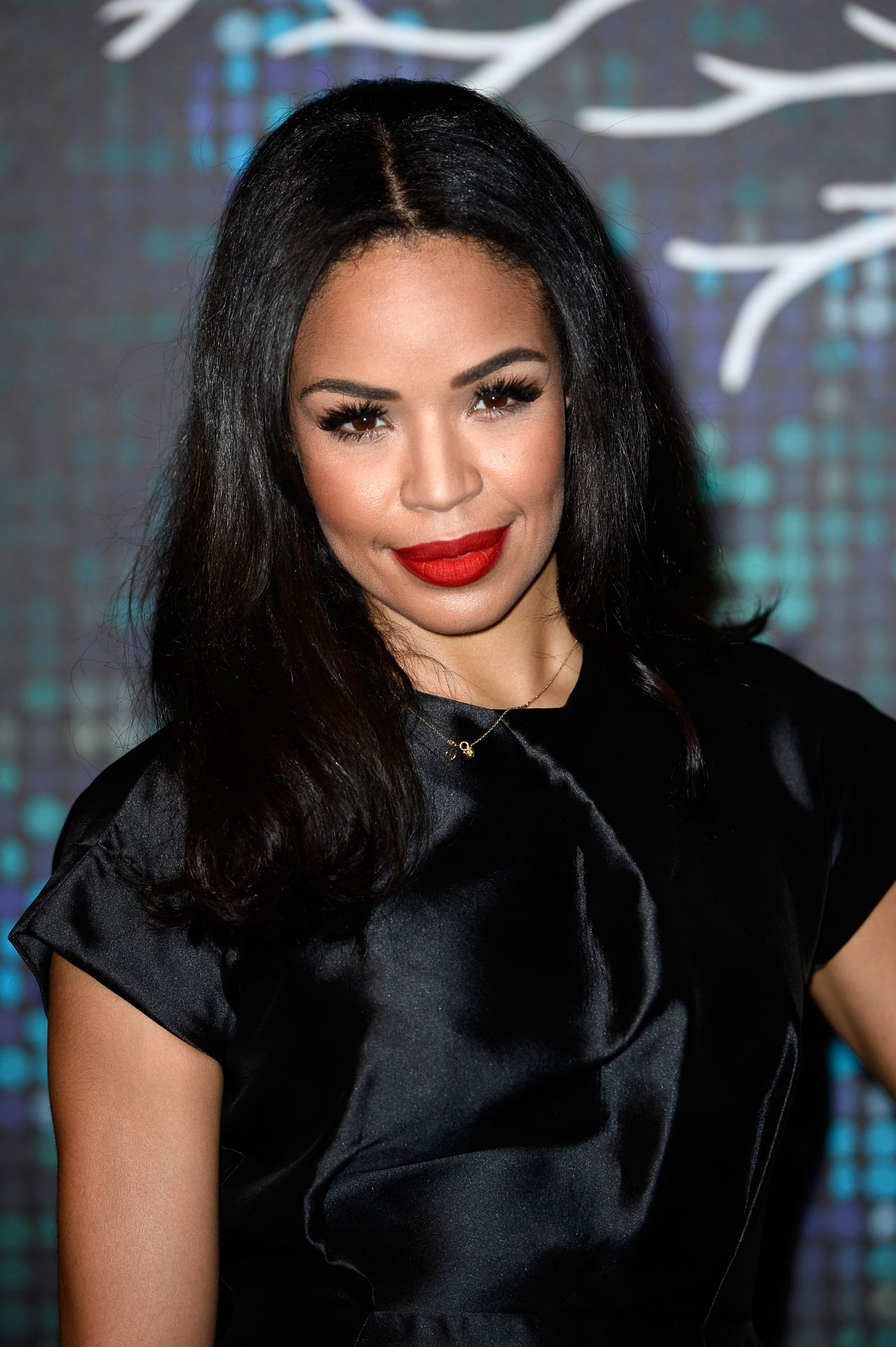 Sarah Jane Crawford Belvedere Vodka S Cannes 2014 Party