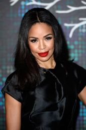 Sarah-Jane Crawford - Belvedere Vodka