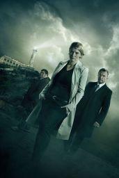 Sarah Jones - Fox Drama