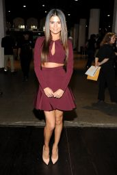 Selena Gomez - 2014 iHeartRadio Music Awards in Los Angeles