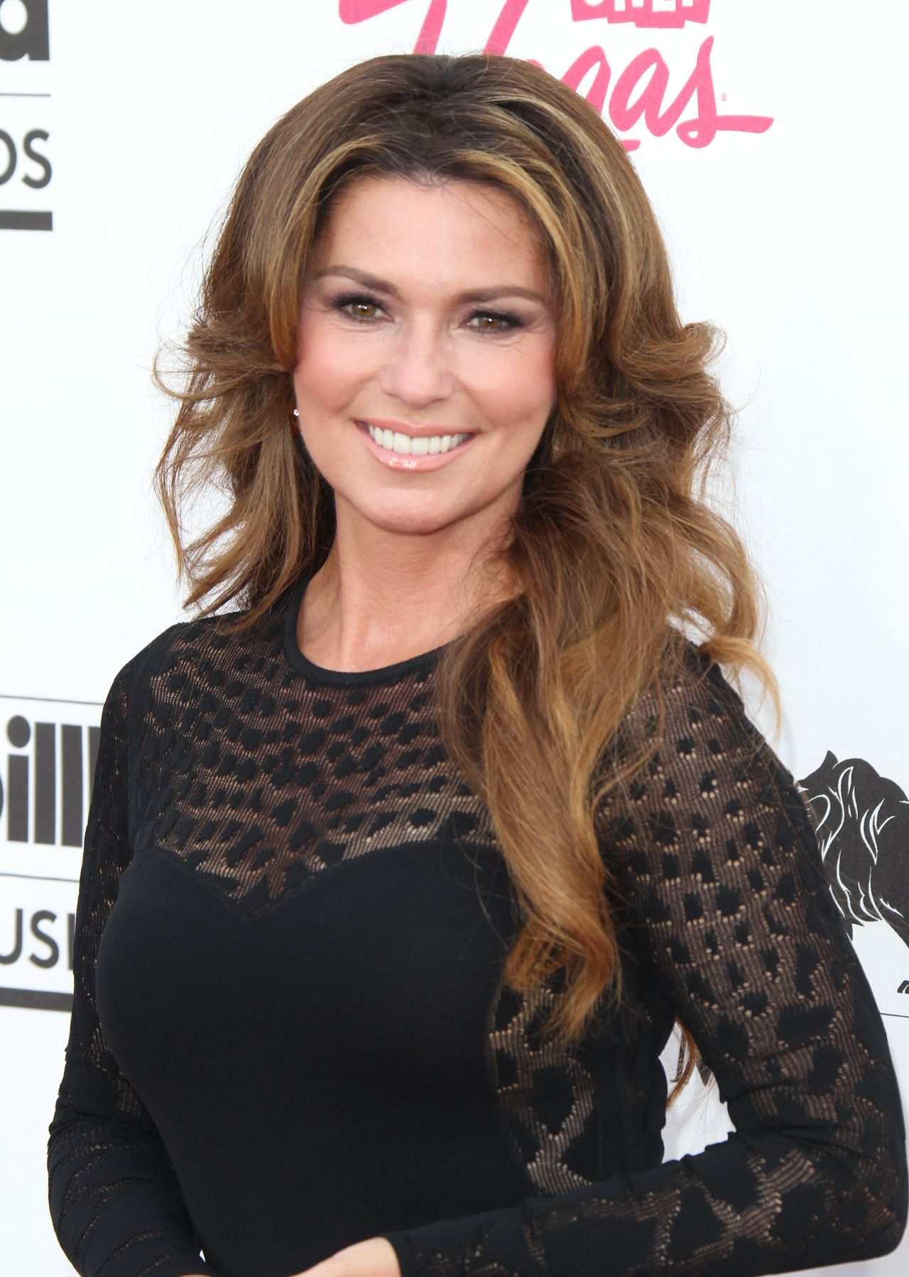 Shania Twain 2014 Billboard Music Awards In Las Vegas