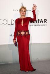 Sharon Stone - amfAR