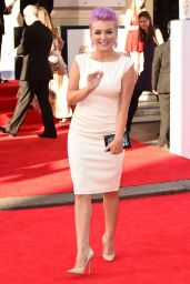 Sheridan Smith - 2014 British Academy Television Awards in London