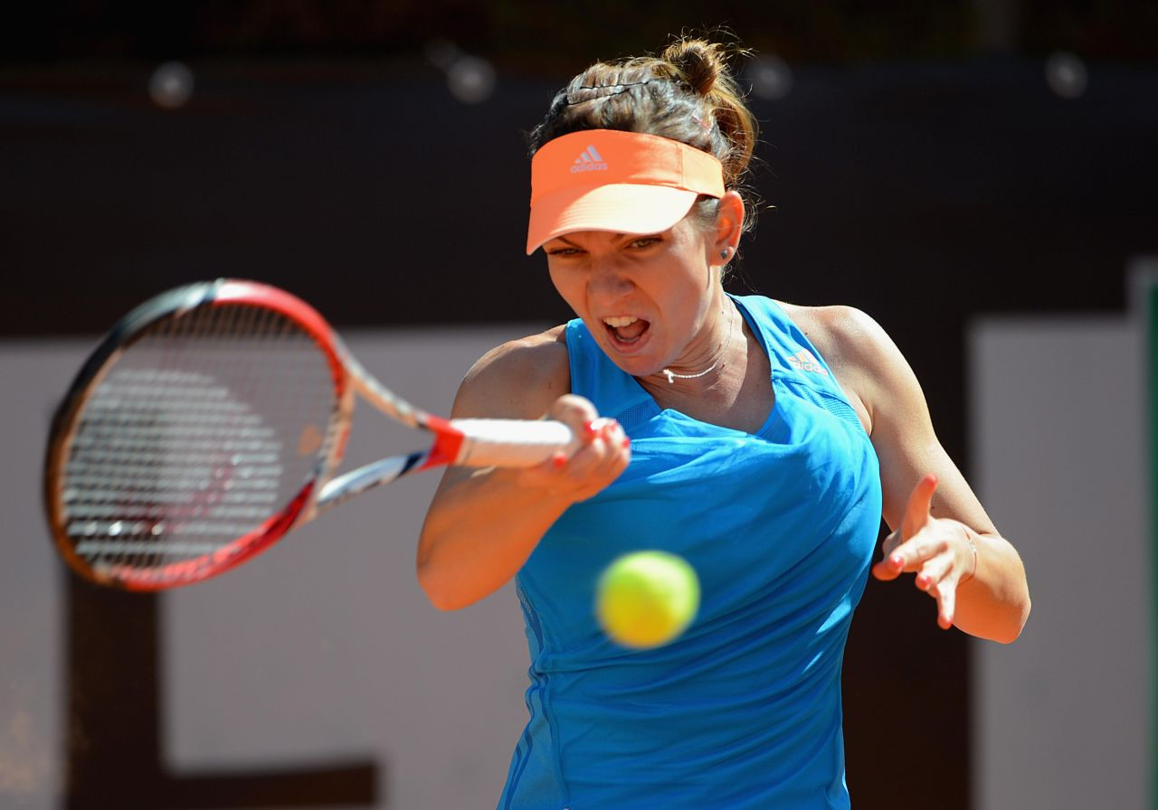 rome open tennis 2014 schedule - photo#3