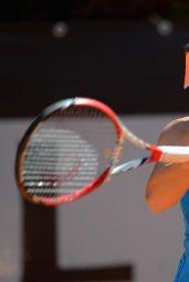 Simona Halep – Italian Open 2014 in Rome – Round 2