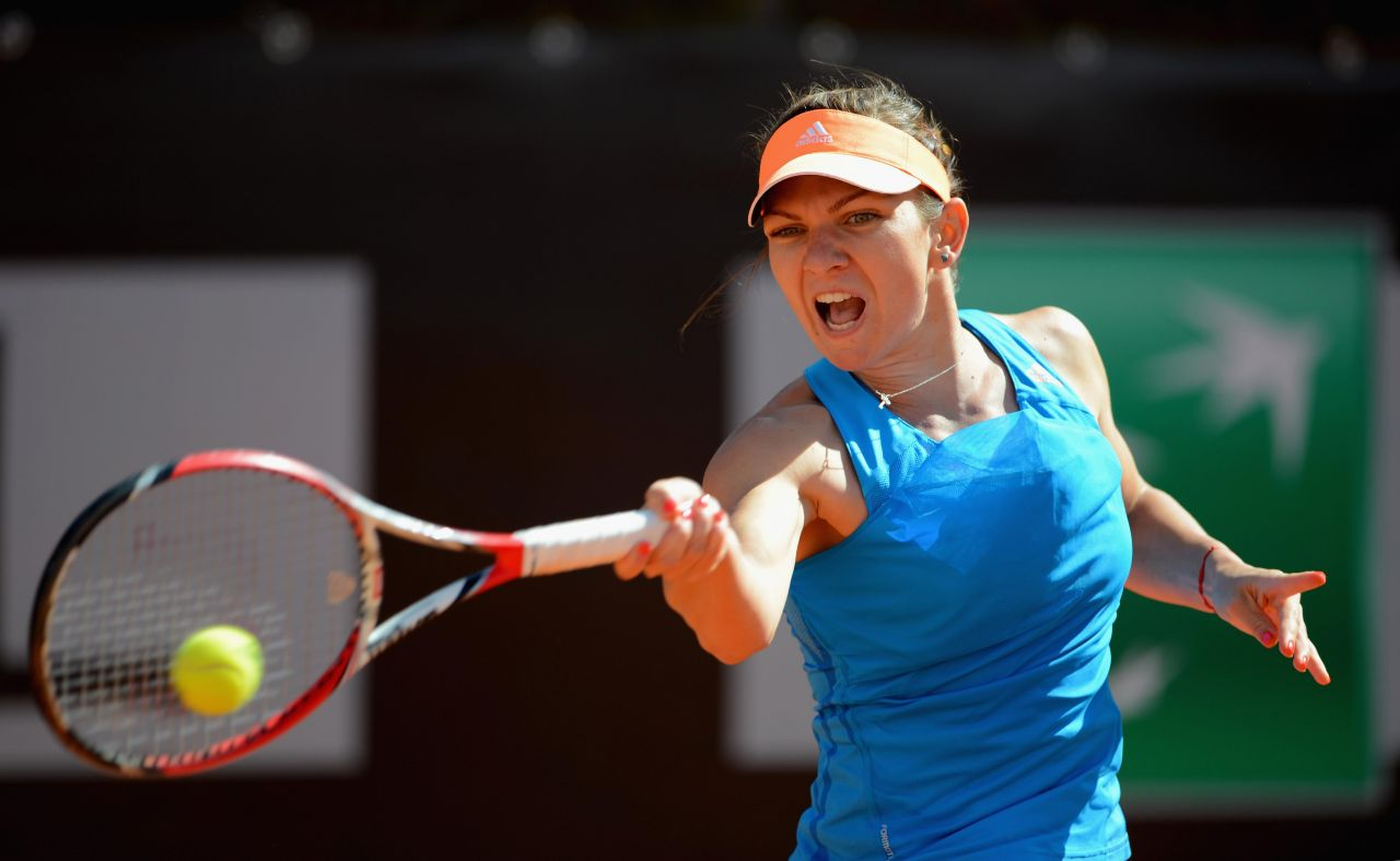rome open tennis 2014 schedule - photo#8
