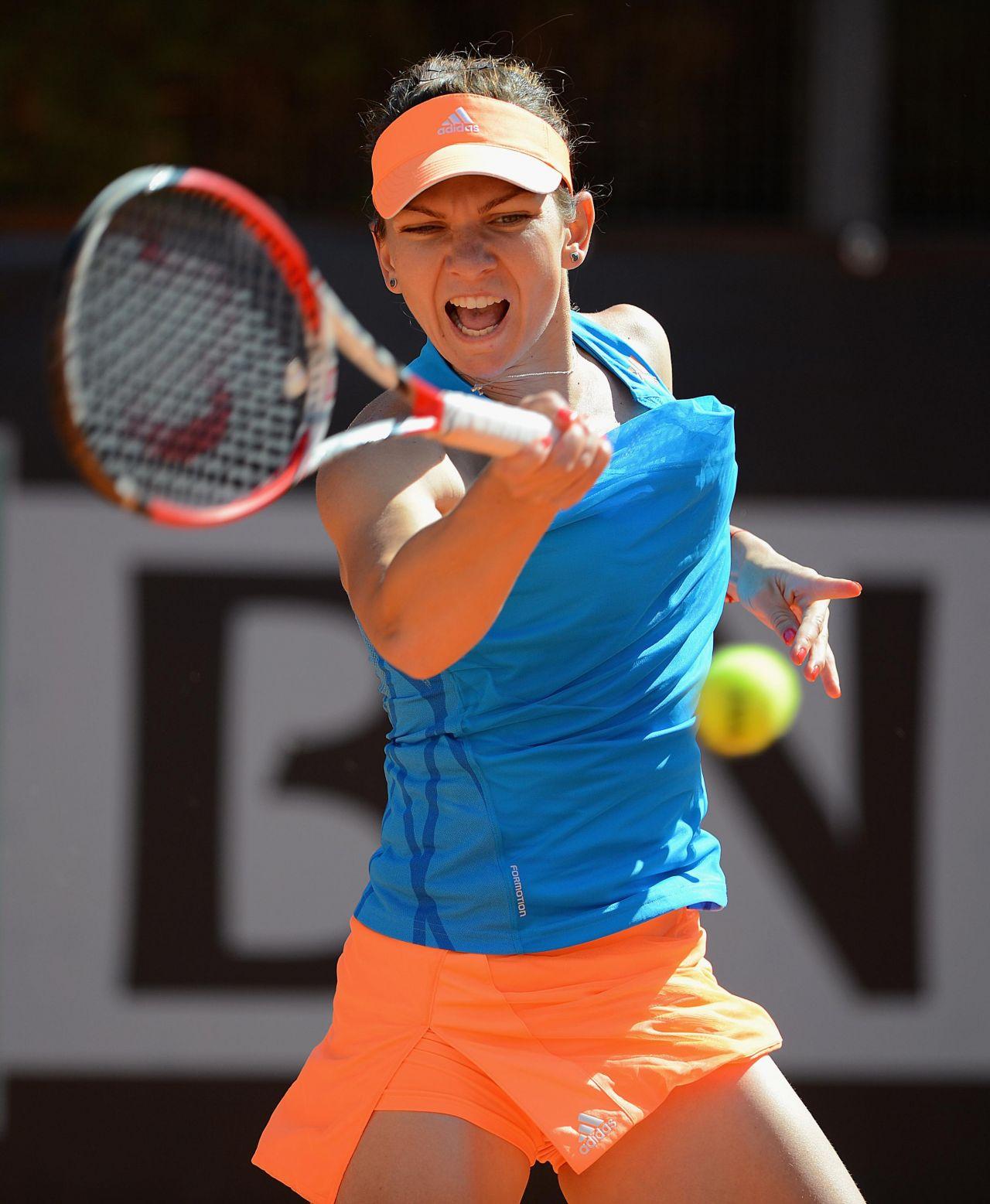 rome open tennis 2014 schedule - photo#7