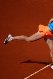 Simona Halep - Mutua Madrid Open 2014 - Final