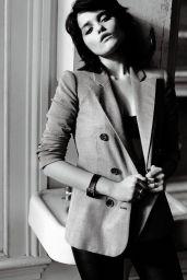 Sky Ferreira - Photoshoot for M Le Monde Magazine April 2014 Issue