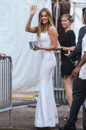Sofia Vergara - Sugar Mill in New Orleans - May 2014