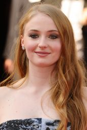 Sophie Turner - 2014 British Academy Television Awards in London