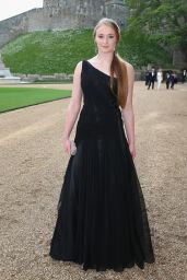 Sophie Turner – The Duke of Cambridge Celebrates The Royal Marsden in Windsor – May 2014