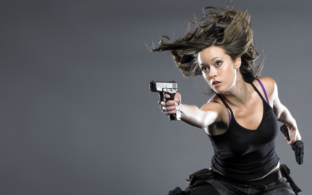 Summer Glau Hot Wallpapers (+23)