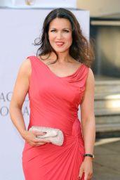 Susanna Reid - 2014 British Academy Television Awards in London