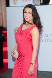 Susanna Reid - 2014 British Academy Television Awards in London