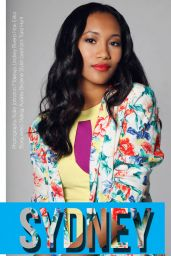 Sydney Park – Afterglow Magazine May 2014 Issue