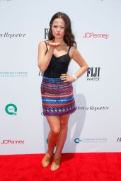Tammin Sursok – 2014 Ovarian Cancer Research Fund's Super Saturday