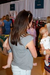 Tammin Sursok – 2014 Ovarian Cancer Research Fund's Super Saturday