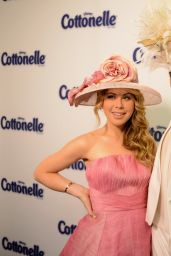 Tara Lipinski - 140th Kentucky Derby - May 2014