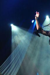 Tarja Performed in Rome - May 2014