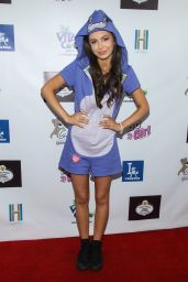 Temara Melek – Sweet 16 Party in Los Angeles - May 2014