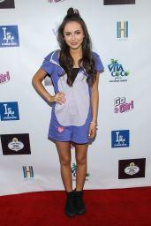 Temara Melek – Sweet 16 Party in Los Angeles - May 2014