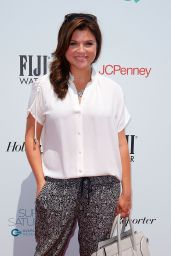 Tiffani Thiessen - 2014 Ovarian Cancer Research Fund