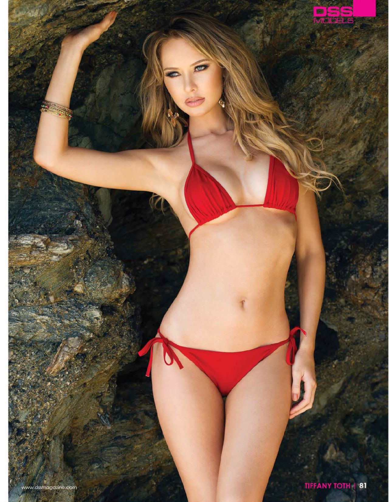 Tiffany Toth Nude Photos 64
